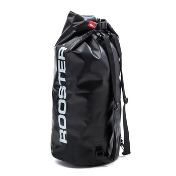 Rooster Roll Top Welded Dry Bag - 60L