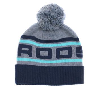 Rooster Recycled Knit Beanie