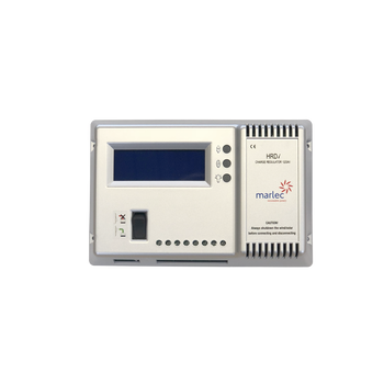 Rutland HRDi Dual Battery Controller