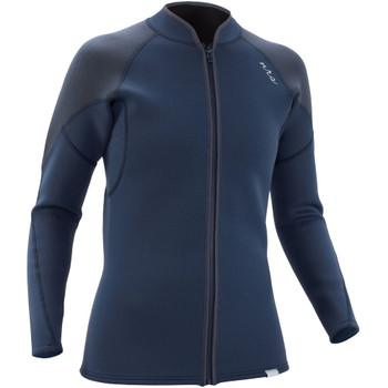 NRS Women's Ignitor Jacket - New for 2021, Front
