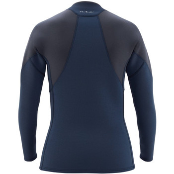 NRS Women's Ignitor Jacket - New for 2021, Back