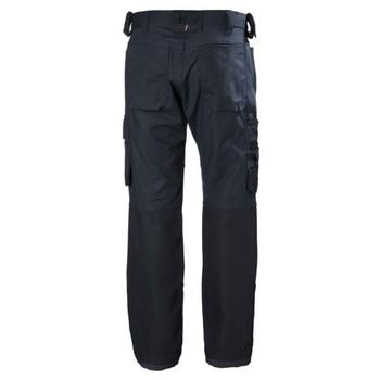 HH Workwear Oxford Work Pants - Navy