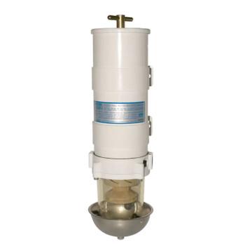 Racor Turbine Diesel Filter & Water Separator 1000MA 30 Micron