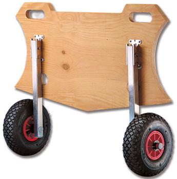 Trem  Dinghy Wheels - Loads up  to 100kg  O0826062