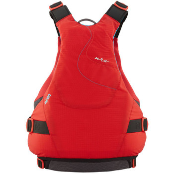 NRS Women's Siren PFD, Back