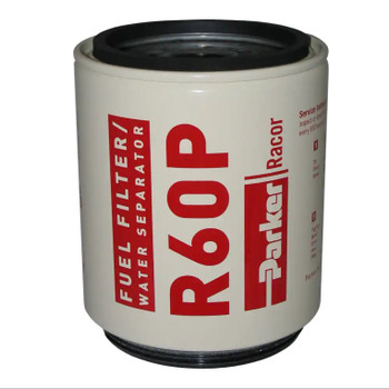 Racor Fuel Filter Element R60P - 30 Micron -Diesel