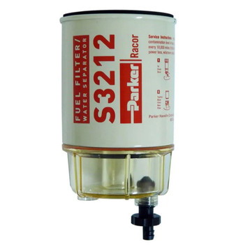 Racor Spin On Outboard Fuel Filter B32012