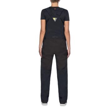Musto MPX GTX Pro Offshore Trousers - Black - Women back