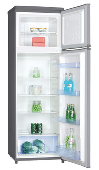 Isotherm Cruise CR271  INOX Combi Line  Fridge-Freezer