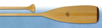 Grey Owl Scout Canoe Paddle