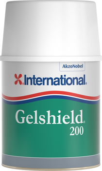 International Gelshield 200 Epoxy Primer 2.5L
