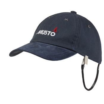 Musto Evolution Original Crew Cap - True Navy