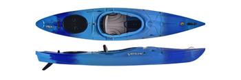 Venture Flex Touring Kayak, Blue Crush