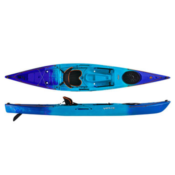 Venture Islay 14 Sit On Top Kayak, Blue Crush