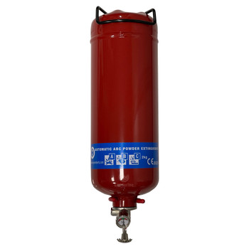 Moyne Roberts Automatic Dry Powder Fire Extinguisher - 1kg