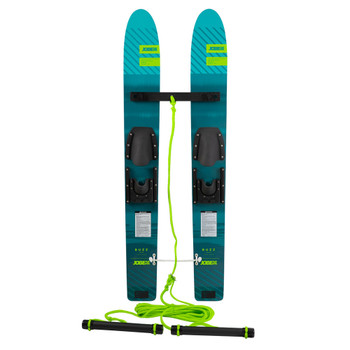 Jobe Buzz Trainers Kids Waterskis