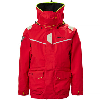 Musto MPX GTX Pro Offshore Jacket - Red