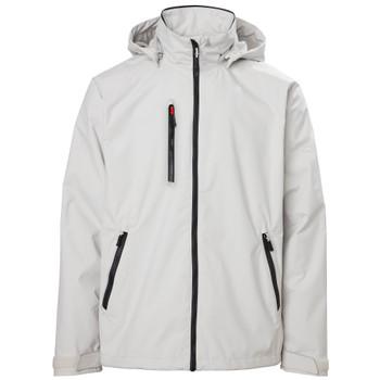 Musto Sardinia BR1 Jacket 2.0 - Men - Platinum front