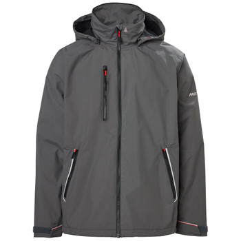 Musto Sardinia BR1 Jacket 2.0 - Men - Charcoal front