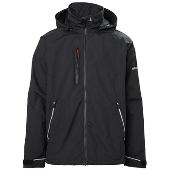 Musto Sardinia BR1 Jacket 2.0 - Men -Black front