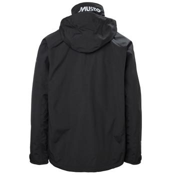 Musto Sardinia BR1 Jacket 2.0 - Men -Black back