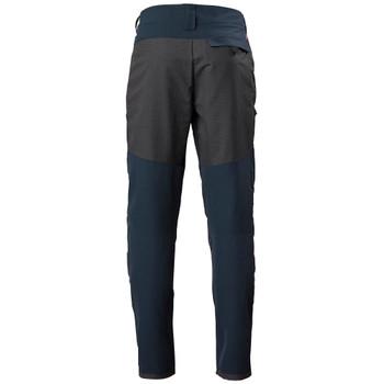 Musto Evolution Performance Trousers 2.0 - Men - True Navy back