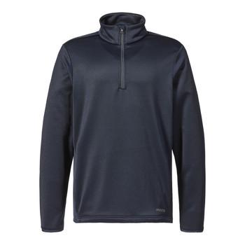 Musto Essential 1/2 zip sweater - front