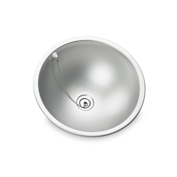 Dometic B325-I SMEV CE02 Round Stainless Sink