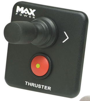 Maxpower Joystick Control Switch - Black 318202