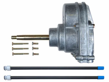 Seastar NFB 4.2 Dual Cable Rotary Helm Drive - SH4920P