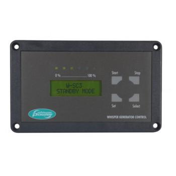Webasto Remote Control Panel Complete DDC - WP40209102
