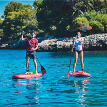 Jobe Mira SUP paddleboarding
