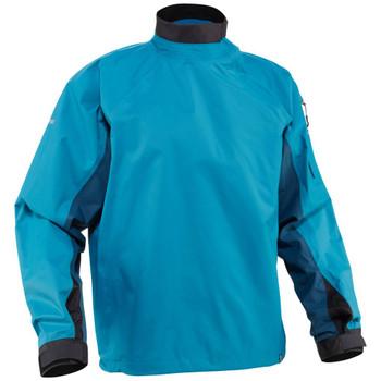 NRS Men's Endurance Splash Jacket - Fjord, Front