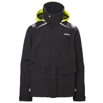 Musto BR1 Inshore Men's Jacket - True Navy 81208