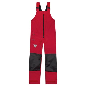 Musto BR1 Trouser - Women - True Red/Black - Front View