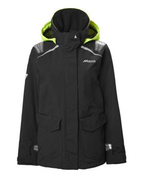 Musto BR1 Inshore Jacket - Women Black