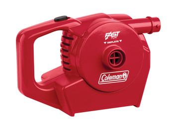Coleman Rechargeable QuickPump™ Air Inflator 12v / 230 V