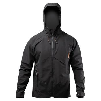 Zhik INS200 Coastal Jacket - Men - Black