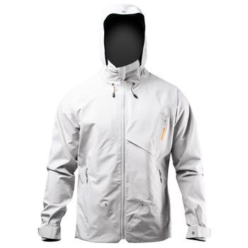Zhik INS200 Coastal Jacket - Men - Platinum