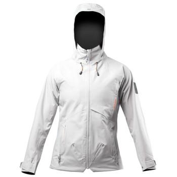 Zhik INS200 Coastal Women's Jacket - Platinum