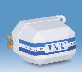 "TMC Wiper Motor Set with Arm & 14"" Blade 90° Sweep"