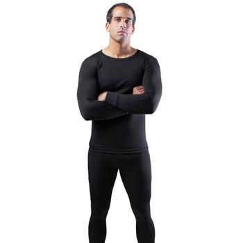 Zhik Core Base Layer Pants on model