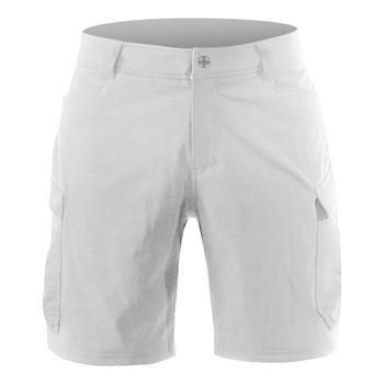 Zhik Harbour Shorts - Men - Ash