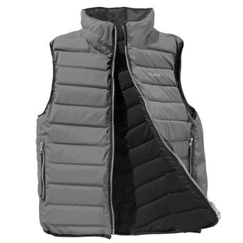 Baltic Flipper Reversible Floatation Jacket 50N - Black/Grey