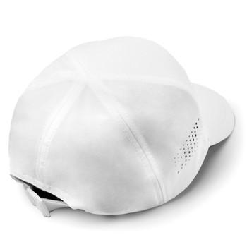 Zhik Sports Cap - White - back