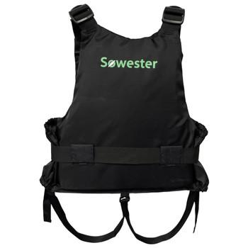 Sowester GP50 50N Buoyancy Aid  Back