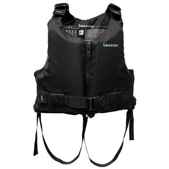 Sowester GP50 50N Buoyancy Aid Size Junior Black