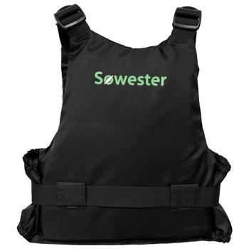 Sowester GP50 50N Buoyancy Aid - Back view