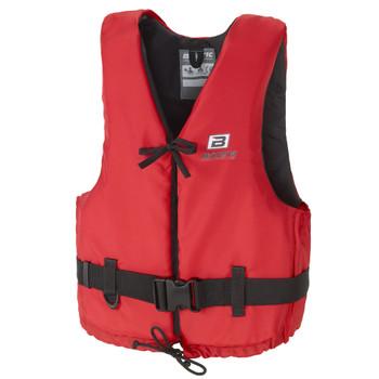 Baltic Aqua Pro Buoyancy Aid - Red Junior - 30-50kg
