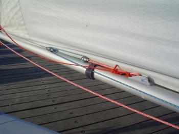 Barton replica Laser Outhaul Kit 98076